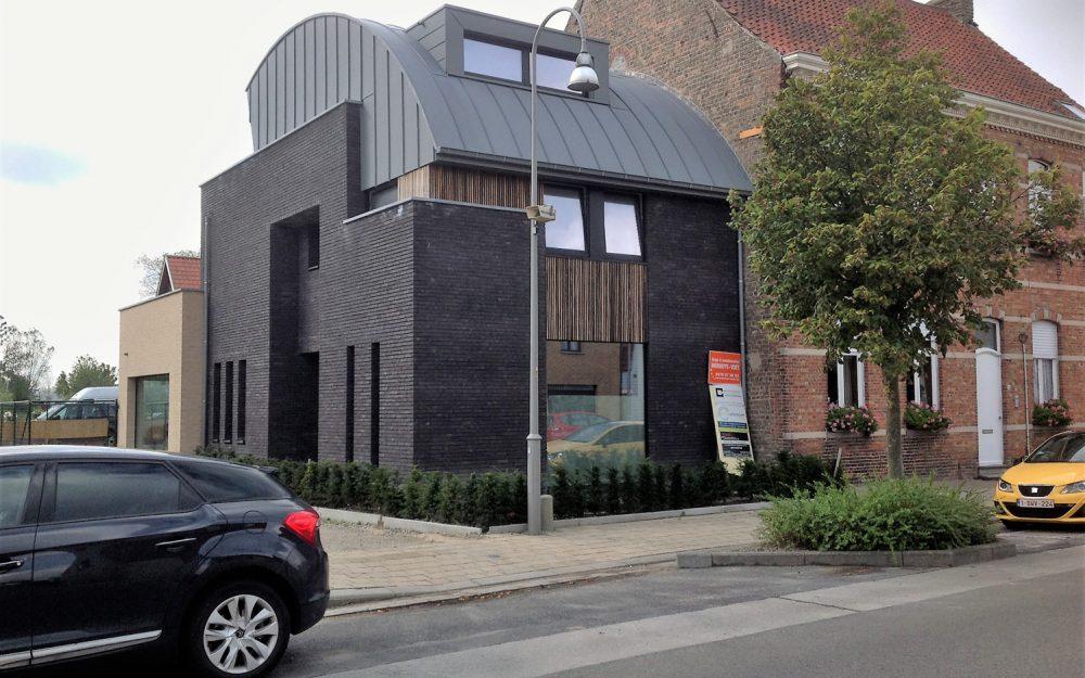 Architectenbureau Ludo Coopman
